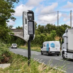 France to triple its arsenal of 'super speed cameras' by 2020
