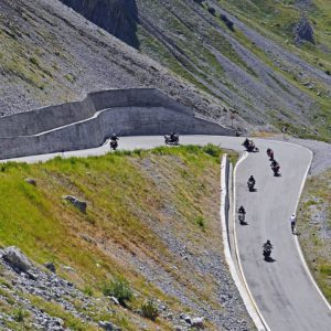 THE BEST 5 MOTORBIKE TOURS IN ITALY