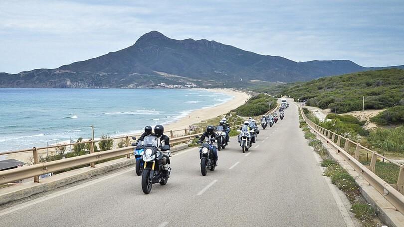 THE TOP 3 MOTORBIKES FERRAGOSTO TRIPS