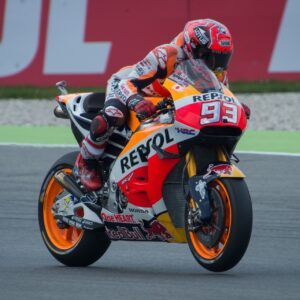 Read more about the article MARC MARQUEZ: EVERYTHING ABOUT EL CABRONCITO