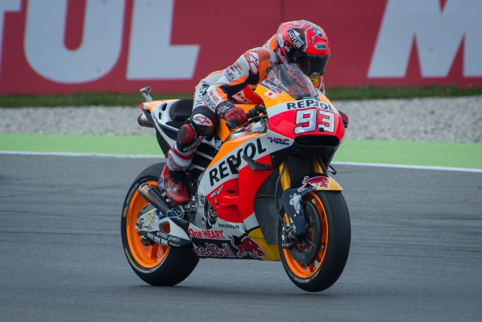 MARC MARQUEZ: EVERYTHING ABOUT EL CABRONCITO