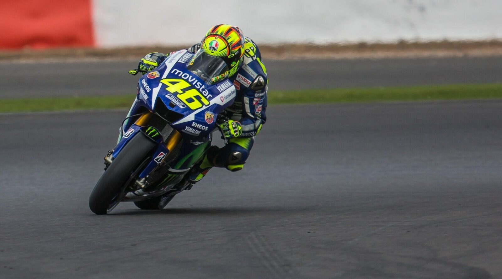 """You are currently viewing VALENTINO ROSSI: EVERYTHING ABOUT """"THE DOCTOR"""""""