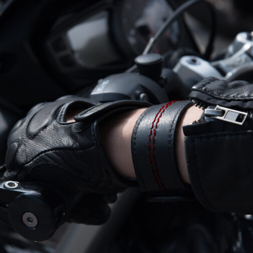 WOOLF/Moto Sport