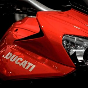Ducati: a century of motorcycle history
