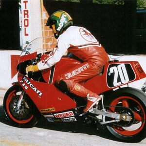 Virginio Ferrari: 80s Fever!